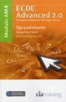 ecdl advanced syllabus 2 0 module am4 spreadsheets using excel 2007