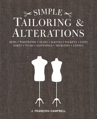 Simple Tailoring and Alteration (häftad)