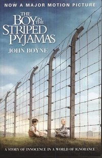 The Boy in the Striped Pyjamas (häftad)