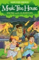 Magic Tree House 13: Racing With Gladiators (häftad)