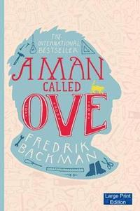 A Man Called Ove (häftad)