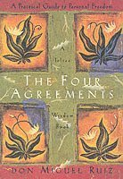 The Four Agreements Illustrated Edition: A Practical Guide to Personal Freedom (häftad)