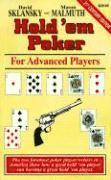 Hold'Em Poker for Advanced Players (häftad)