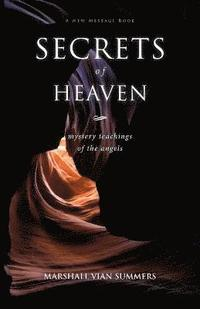 Secrets of Heaven (häftad)