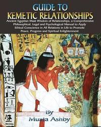 Guide to Kemetic Relationships av Muata Ashby (Häftad)