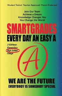 Every Day an Easy a (High School) 50 Million Students Earned an a Grade Today (häftad)