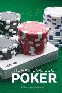 The Mathematics of Poker (häftad)