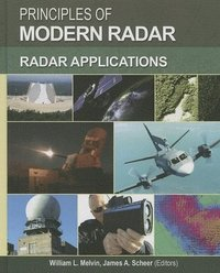 Principles of Modern Radar: Volume 3 (inbunden)