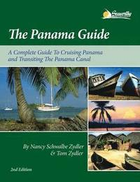 The Panama Guide (häftad)
