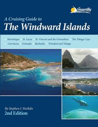 A Cruising Guide to the Windward Islands (häftad)