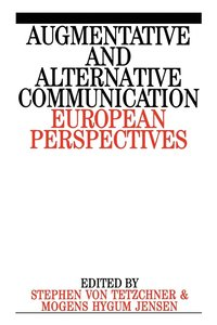 Augumentative and Alternative Communication (häftad)