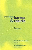 Exploring Karma and Rebirth (häftad)