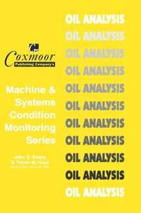 Oil Analysis Handbook (inbunden)