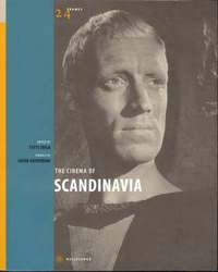 The Cinema of Scandinavia (inbunden)