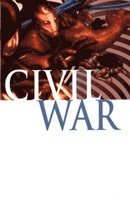 Civil War (häftad)