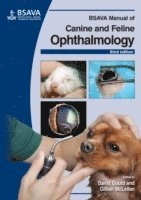 BSAVA Manual of Canine and Feline Ophthalmology (häftad)