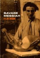 Savage Messiah (inbunden)