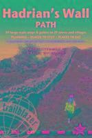 Hadrian's Wall Path (Trailblazer British Walking Guide) (häftad)