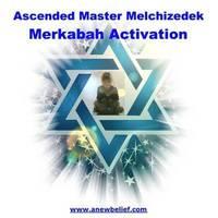 Ascended Master Melchizedek Merkabah Activation av Glenn Harrison, Jill  Harrison, Glenn Harrison, Jill Harrison (CD-bok)