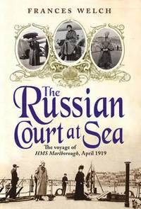 The Russian Court at Sea (inbunden)