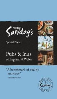 Pubs &; Inns of England and Wales (häftad)