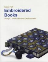 Embroidered Books (inbunden)