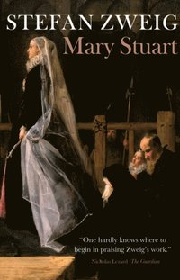 Mary Queen of Scots (e-bok)
