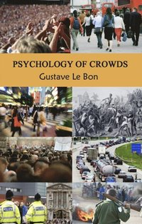 Psychology of Crowds (e-bok)