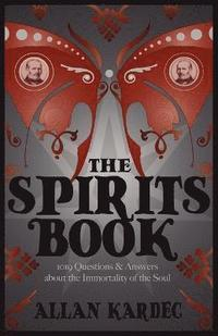 The Spirits Books (häftad)