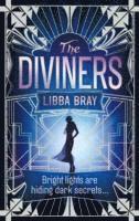 The Diviners (häftad)