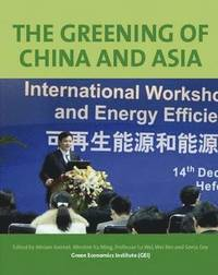 Green Economics Comes to Malaysia: Policy and Practise (häftad)