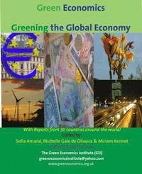 Greening the Global Economy (häftad)