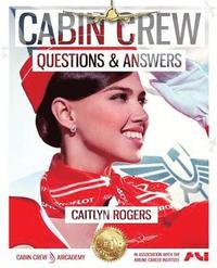 Cabin Crew Interview Questions and Answers av Caitlyn Rogers (Häftad)