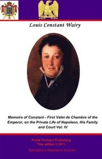 Life Of Napoleon — Vol. IV.