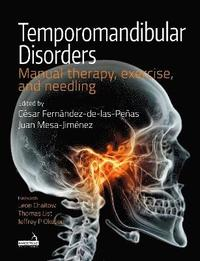 Temporomandibular Disorders (häftad)