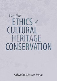 On Theoretical and Ethical Principles in Conservation (häftad)