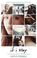If I Stay (häftad)