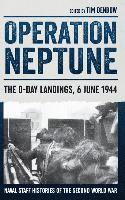 Operation Neptune (inbunden)