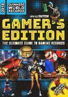 Guinness World Records 2018 Gamer's Edition: The Ultimate Guide to Gaming Records (inbunden)