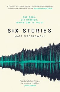 Six Stories (häftad)