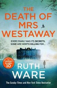 The Death of Mrs Westaway (inbunden)