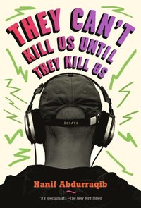 They Can't Kill Us Until They Kill Us (e-bok)