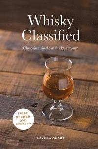 Whisky Classified (inbunden)