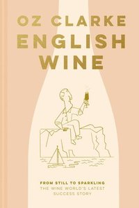 English Wine (inbunden)