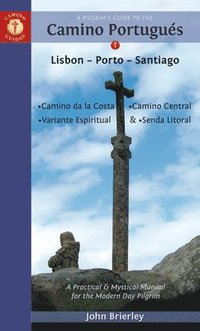 Pilgrim'S Guide to the Camino Portugues 8th Edition (häftad)