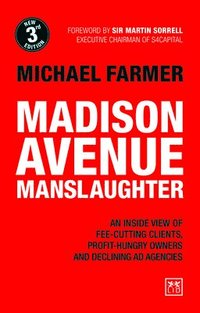 Madison Avenue Manslaughter (häftad)