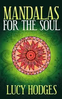 Mandalas for the Soul Tarot Cards (häftad)