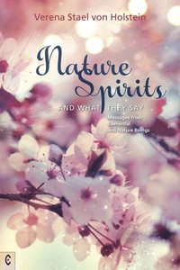 Nature Spirits and What They Say (e-bok)
