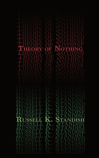 Theory of Nothing (häftad)