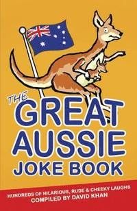 The Great Aussie Joke Book (häftad)